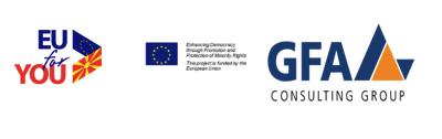 Праведен и еднаков третман на Ромите во македонските затвори, МПД и АОПЗ