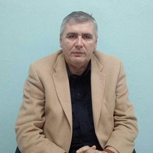 Д-р Крсте Маљановски