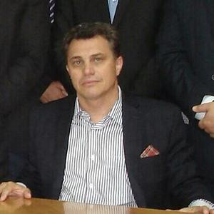 Проф. д-р Никола Тупанчески