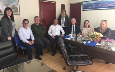 Донација од МПД за Затвор Охрид